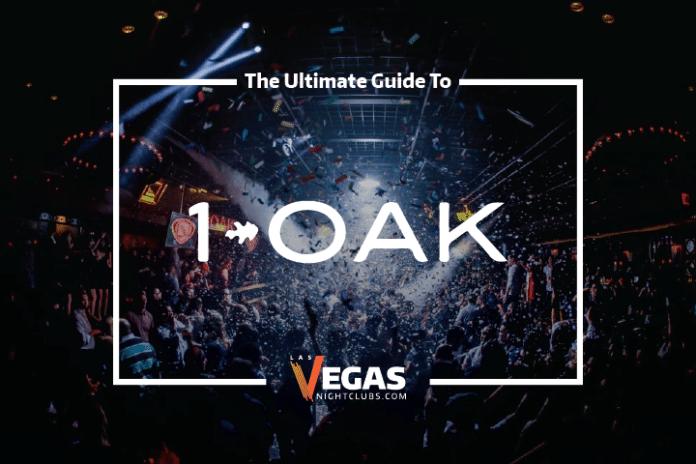 1 Oak Las Vegas