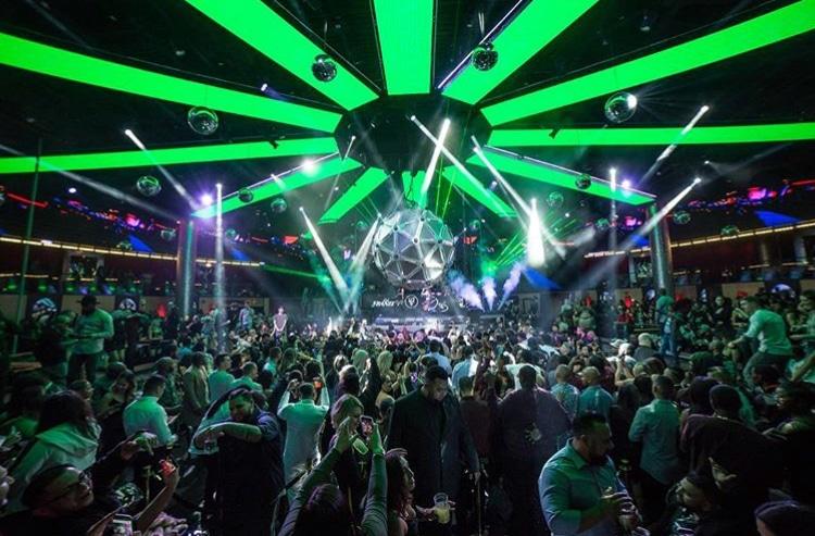 Dria's Las Vegas