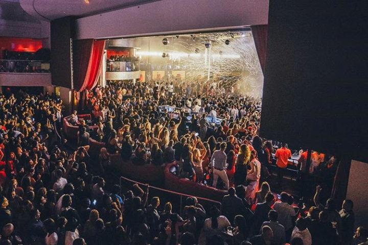 drais nightclub las vegas