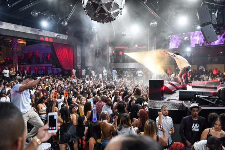 Drai's Nightclub guest list