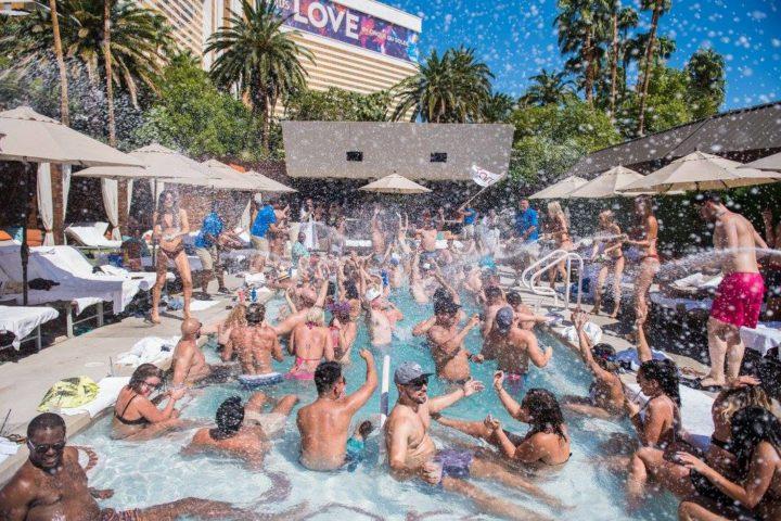 Bare Las Vegas