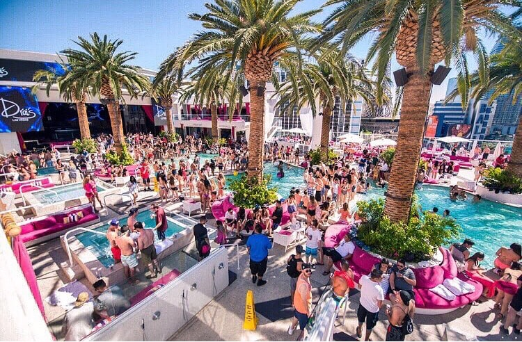 Drai's Beachclub and Nightclub