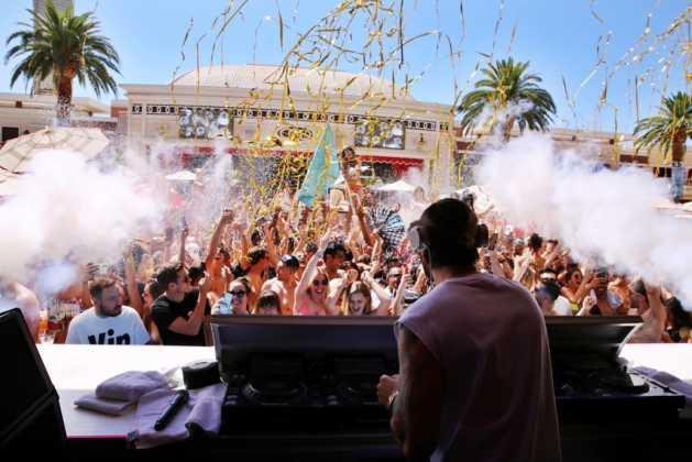 Encore Beach Club Saturdays
