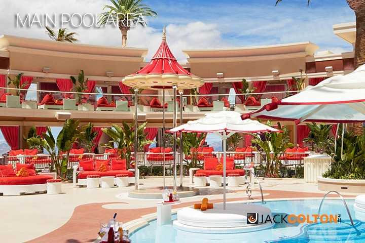 Encore Beach Club Las Vegas