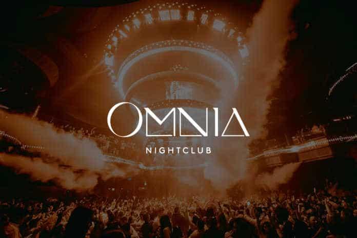 Omnia Las Vegas