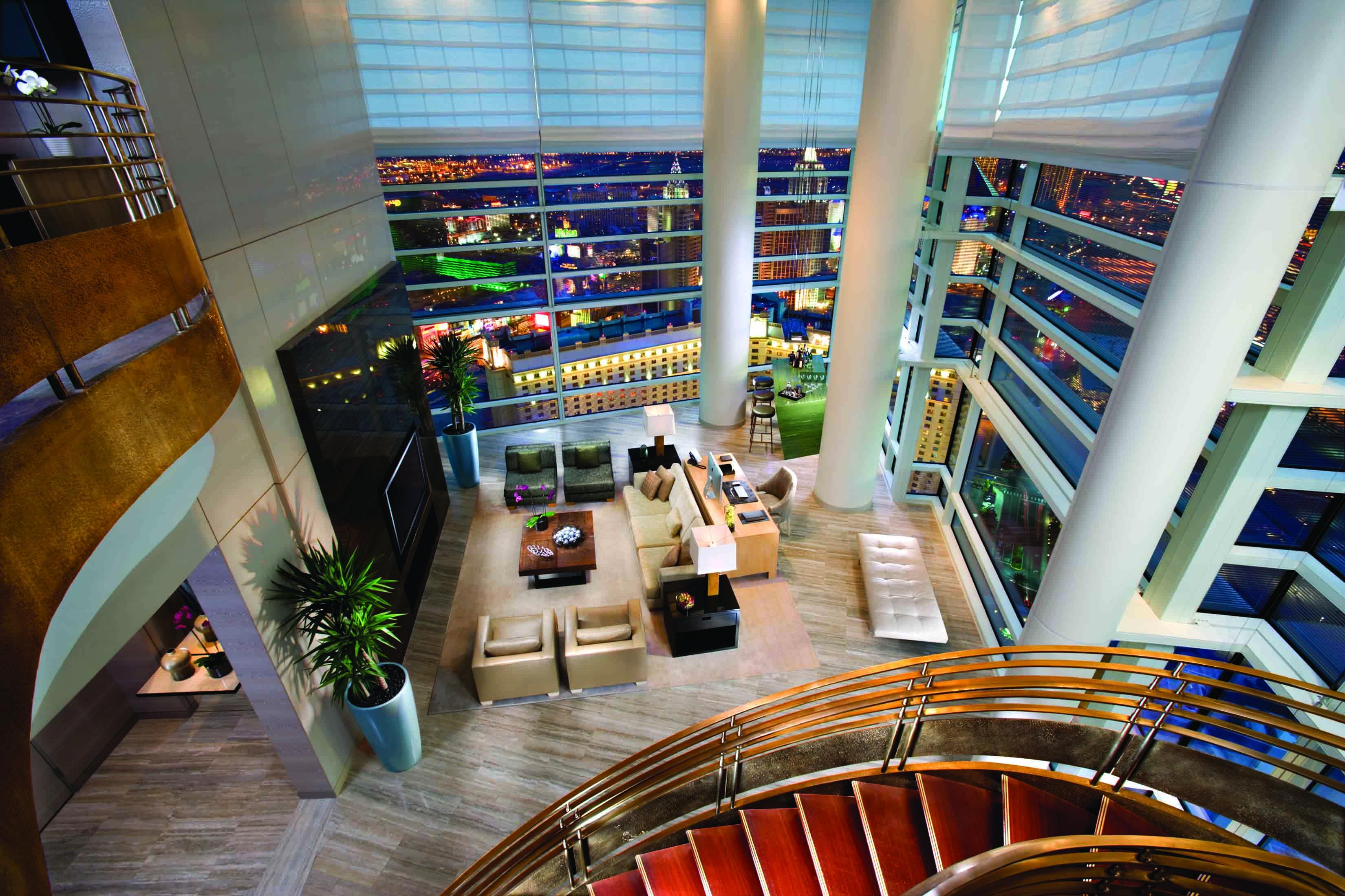 Jackcolton Inside Las Vegas Most Opulent High Roller Suites