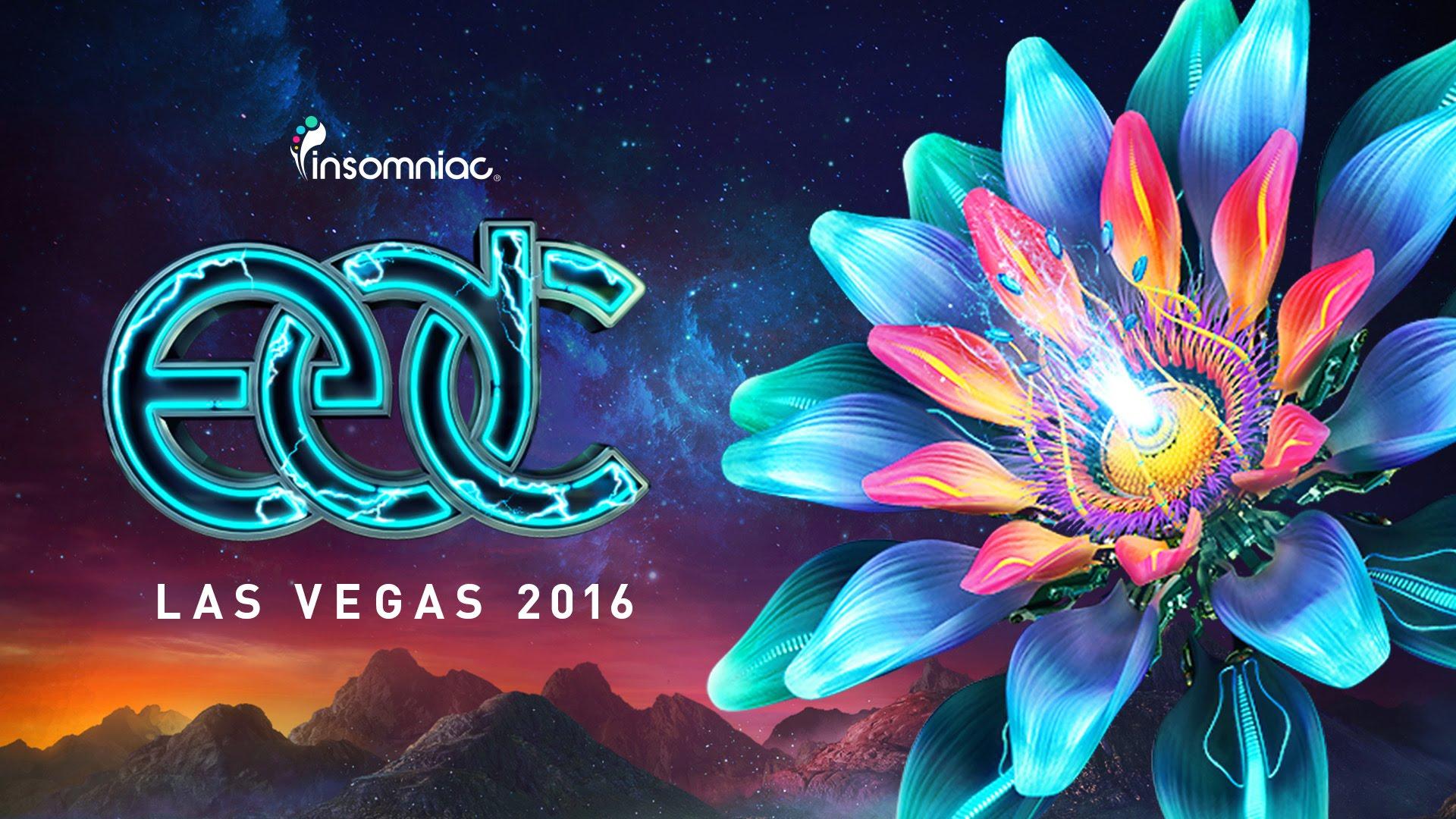 Edc Las Vegas 2016 Announces Dates