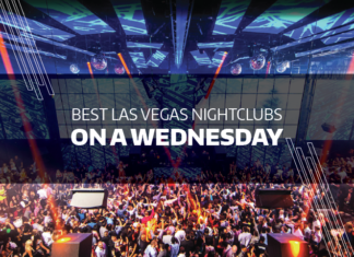 Best Nightclubs In Las Vegas On A Wednesday