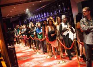 The Four Ways You Can Get Inside A Vegas Nightclub