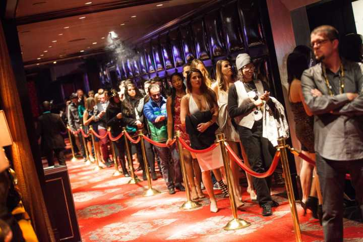 Vegas Nightclub Guide To The Four Ways You Get Inside