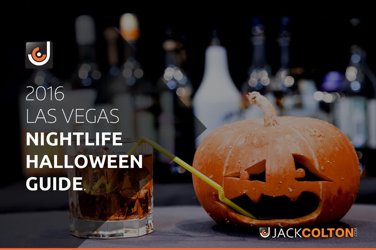 Las Vegas Halloween Guide