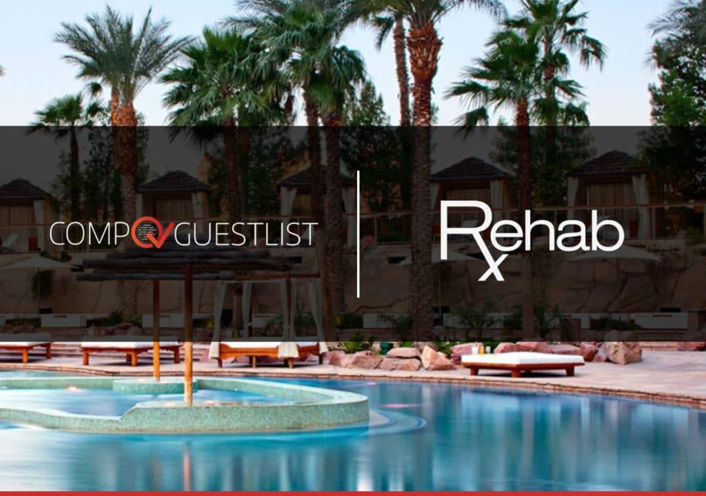 Rehab Guest List