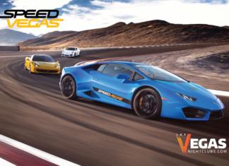 speed vegas