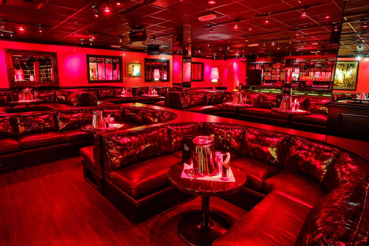 Drais After Hours guest list