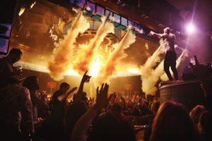 Top 10 Las Vegas Nightclubs for 2020
