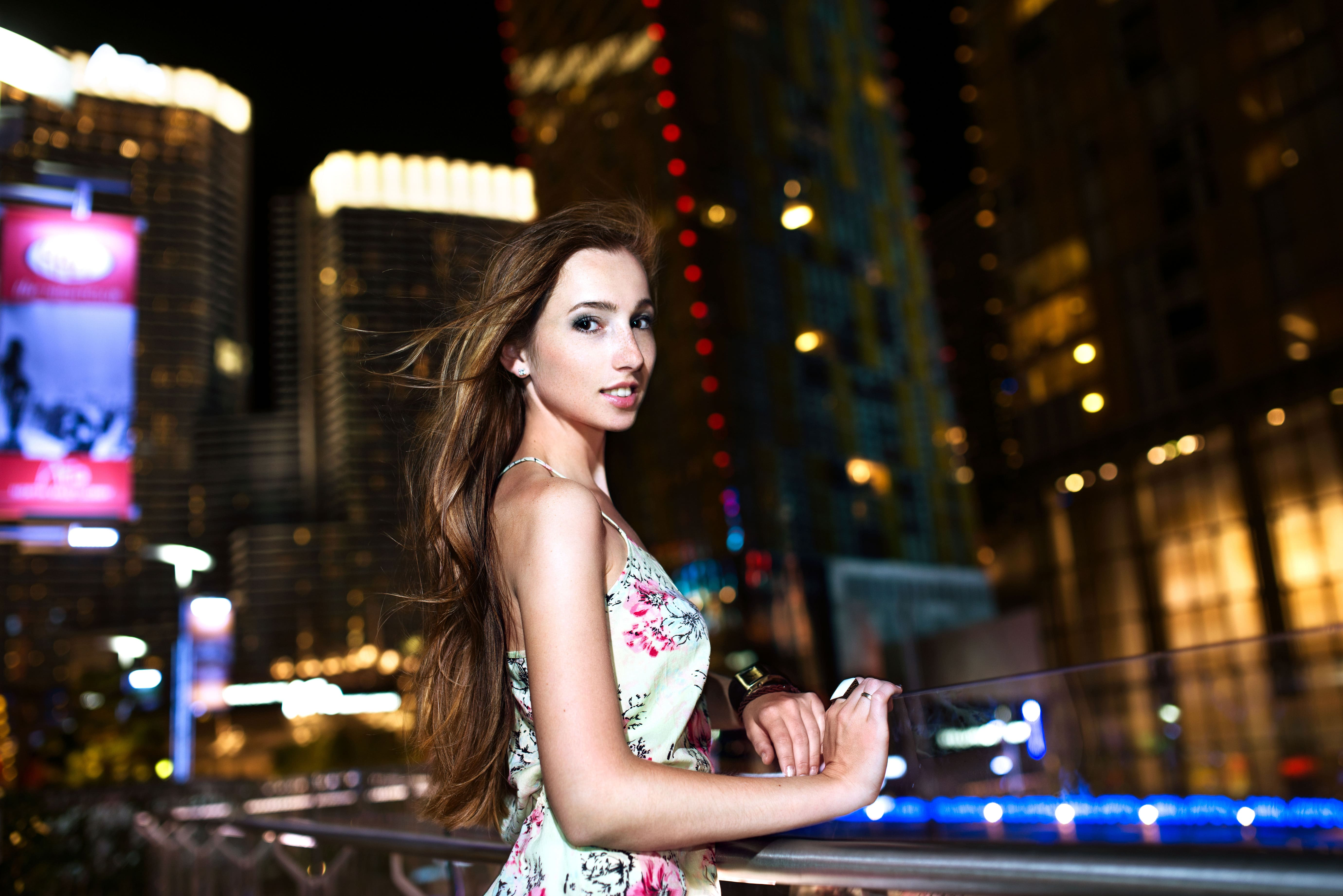 Las Vegas nightclub dress code for women