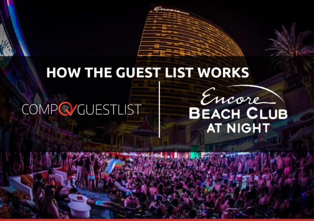 how the EBC at Night guest list