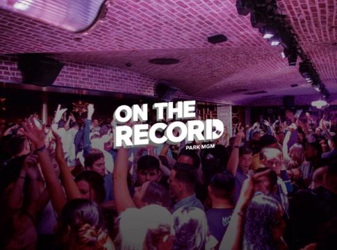 On The Record Las Vegas