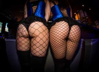 Las Vegas strip clubs