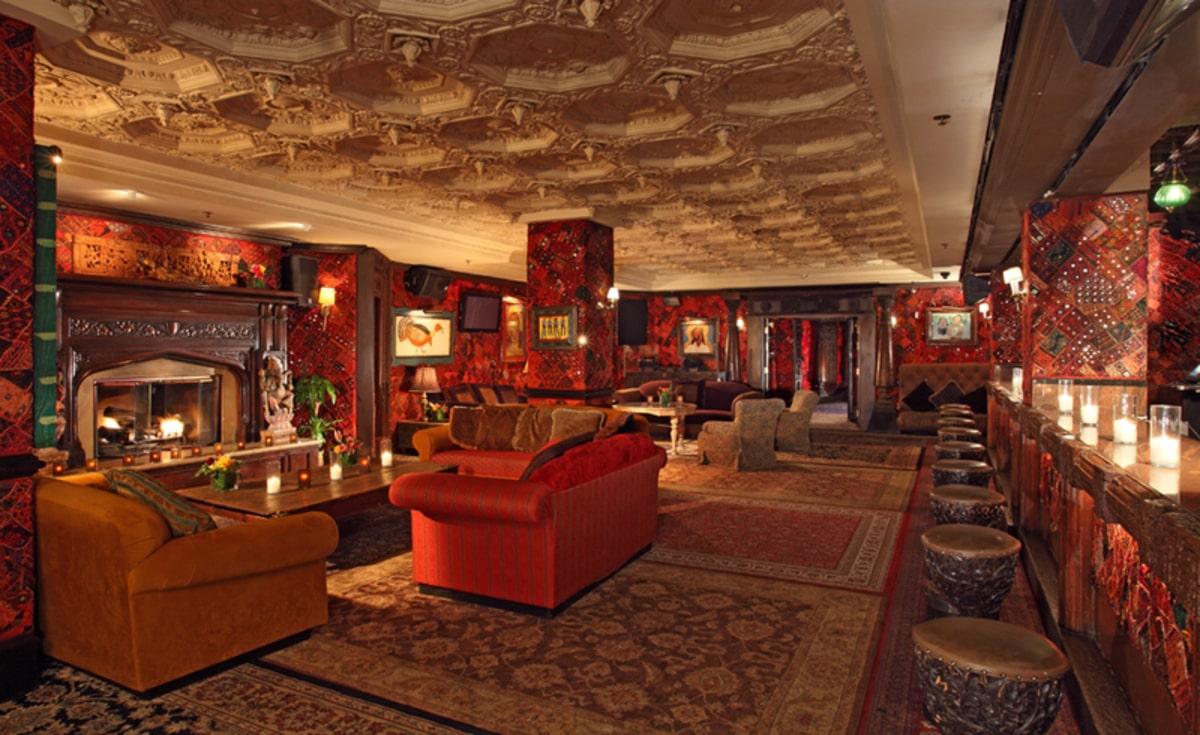 Foundation Room