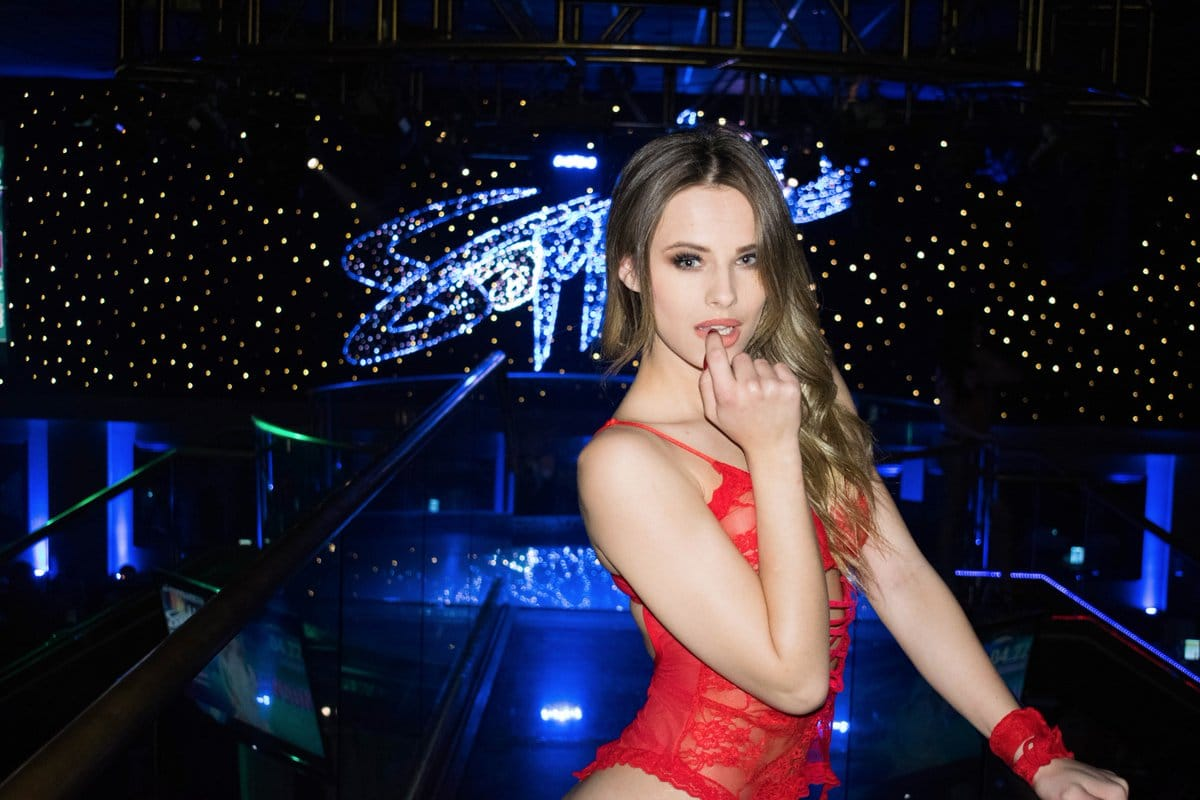 Best Las Vegas strip clubs