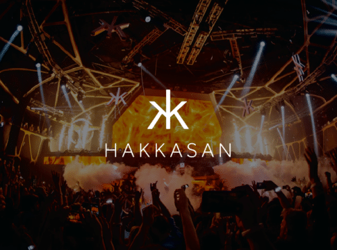 Hakkasan Nightclub bottle service