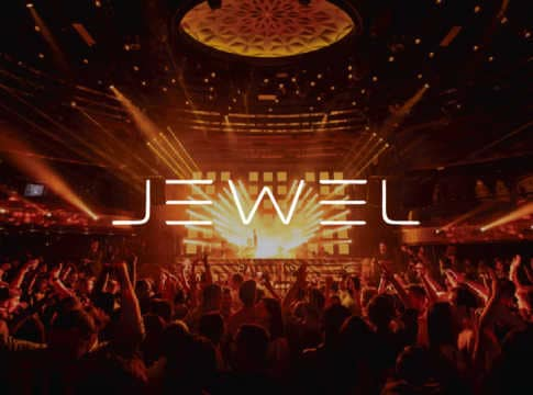 Jewel Nightclub bottle service