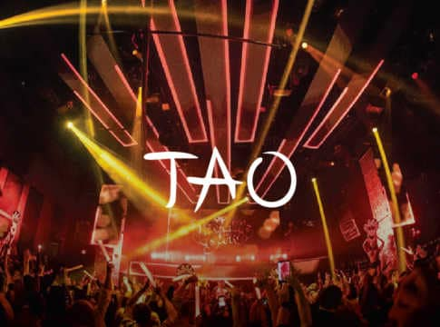 Tao Nightclub bottle service