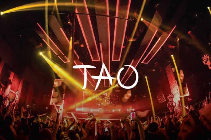 Tao Nightclub bottle service