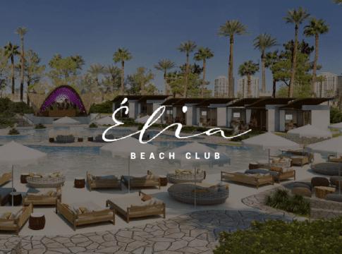 Elia Beach Club guest list