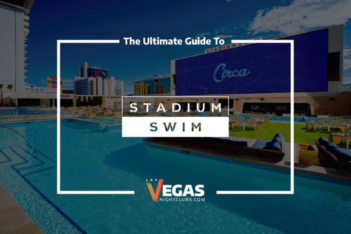 Stadium Swim at Circa