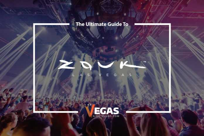 Zouk Las Vegas